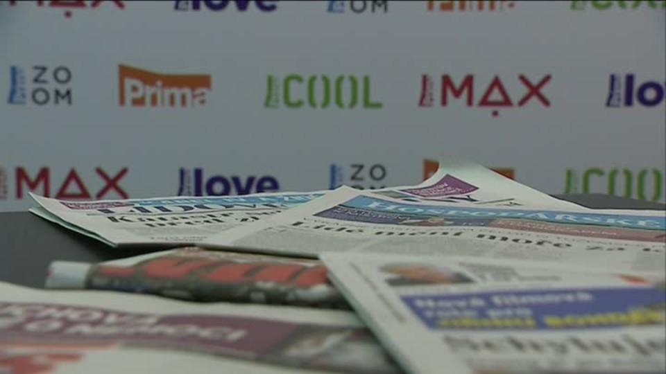 Chtějí se poslanci zbavit médií?