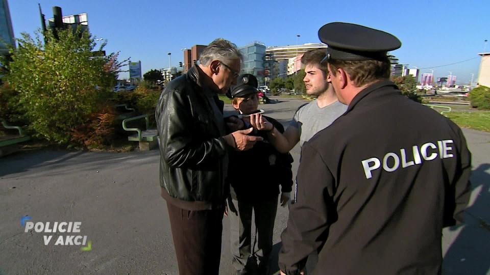 Policie v akci (36)