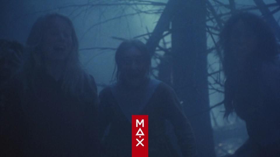 Čarodějky ze Salemu - upoutávka