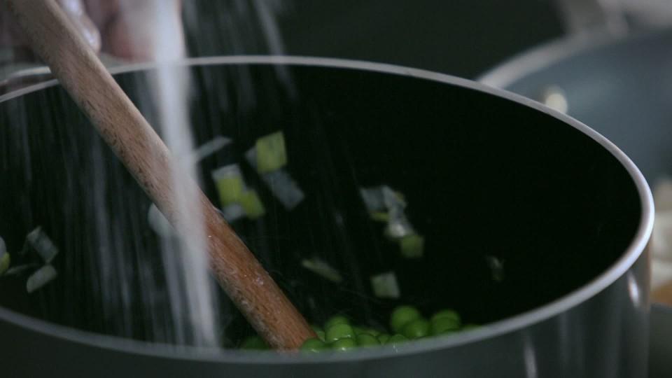 Teď vaří šéf (8) - Luštěniny