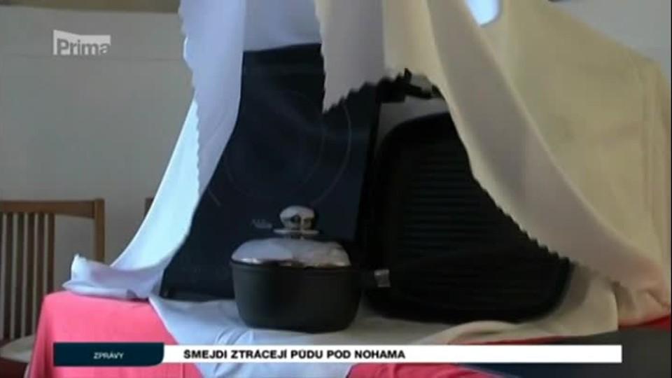 Prima Rádce - Šmejdi ztrácejí půdu pod nohama