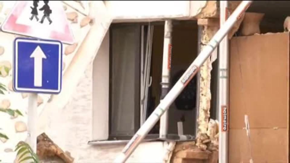 Proč spadl dům v pražských Ďáblicích?