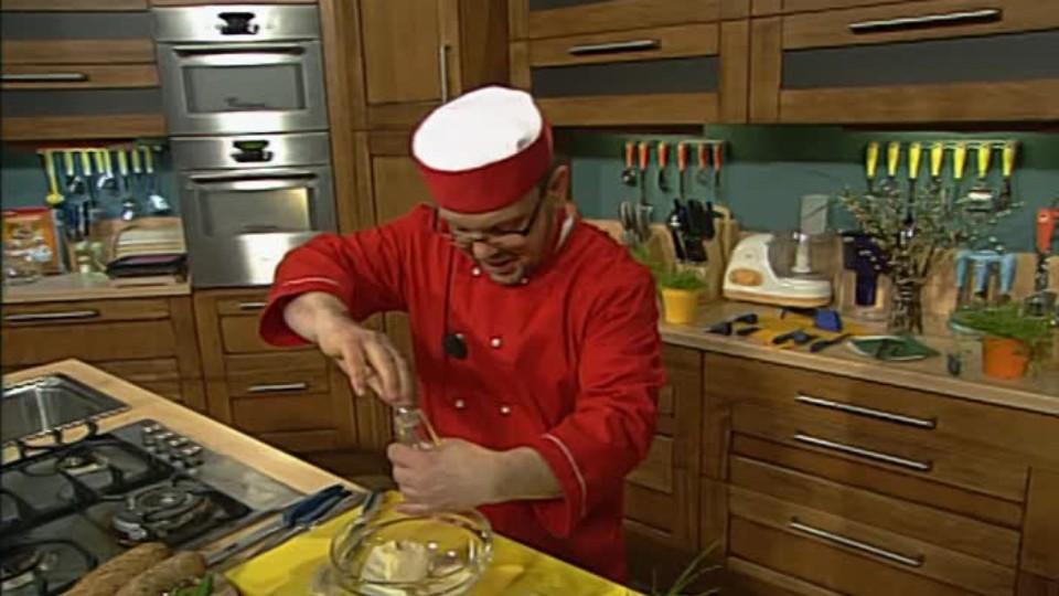 Párty s kuchařem II (74)
