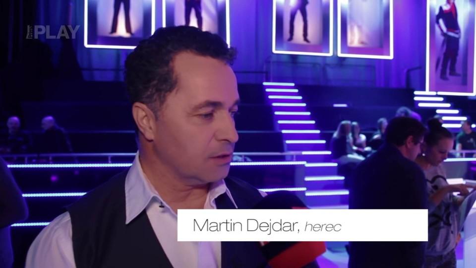 MXŽ (2) – Martin Dejdar