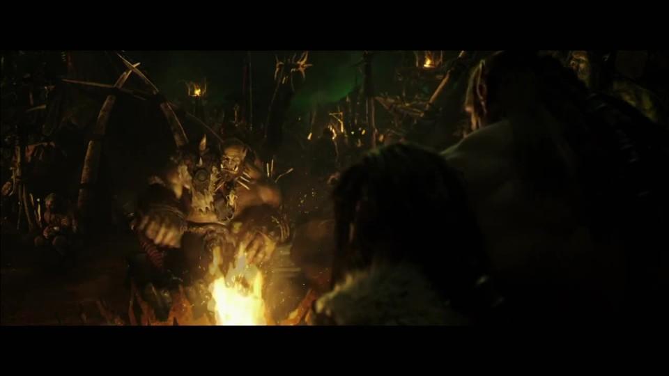 VIDEO: První vystřižná scéna z Warcraftu