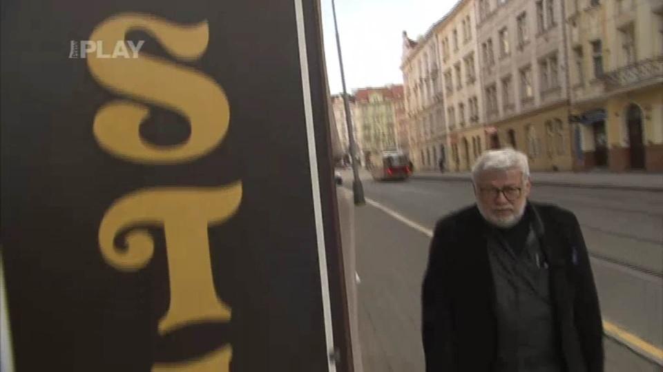 Očima Josefa Klímy – Problém s postihy policistů