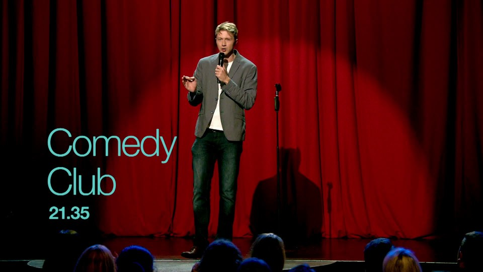 Comedy Club (4) - upoutávka