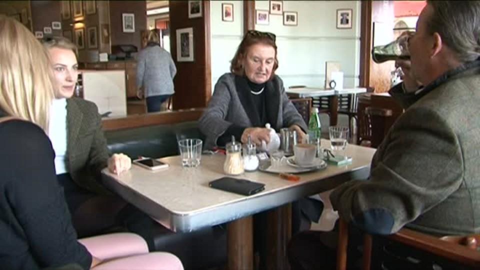 TOP STAR 22.9.2016 - Zvon Václava Havla - Eva Holubová a Zdeněk Svěrák