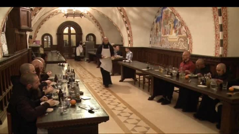 SVĚT: Benediktíni vaří pivo