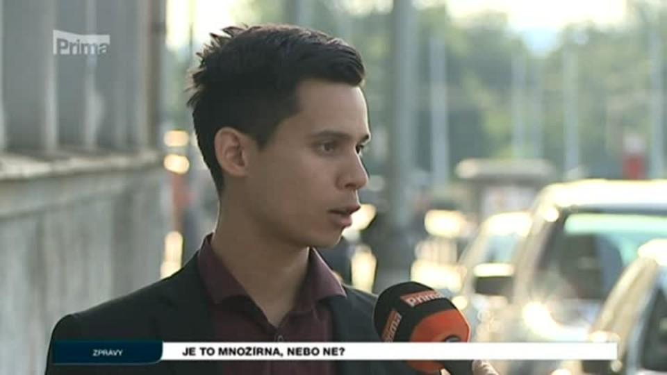 Zprávy FTV Prima 24.9.2016