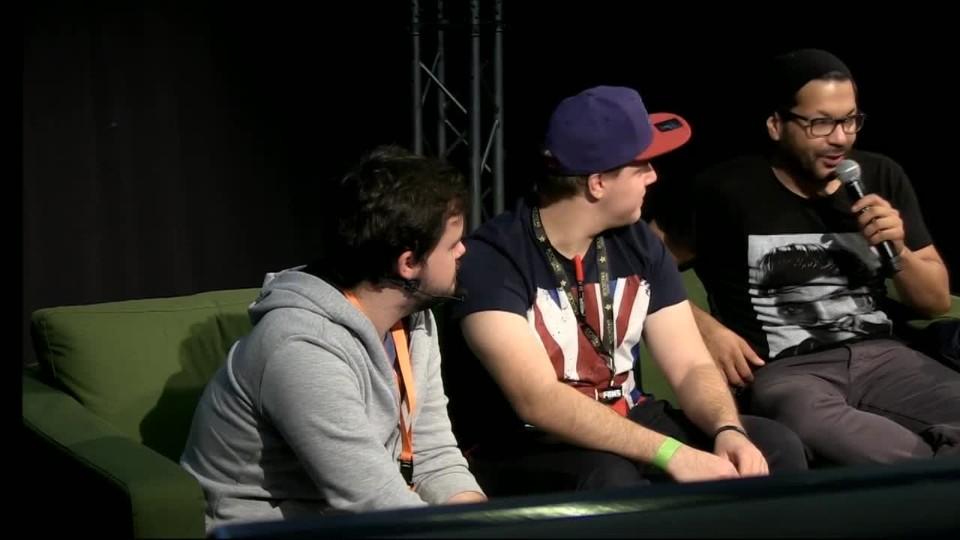 4FANS - Rozhovor s Alim a Stejkem