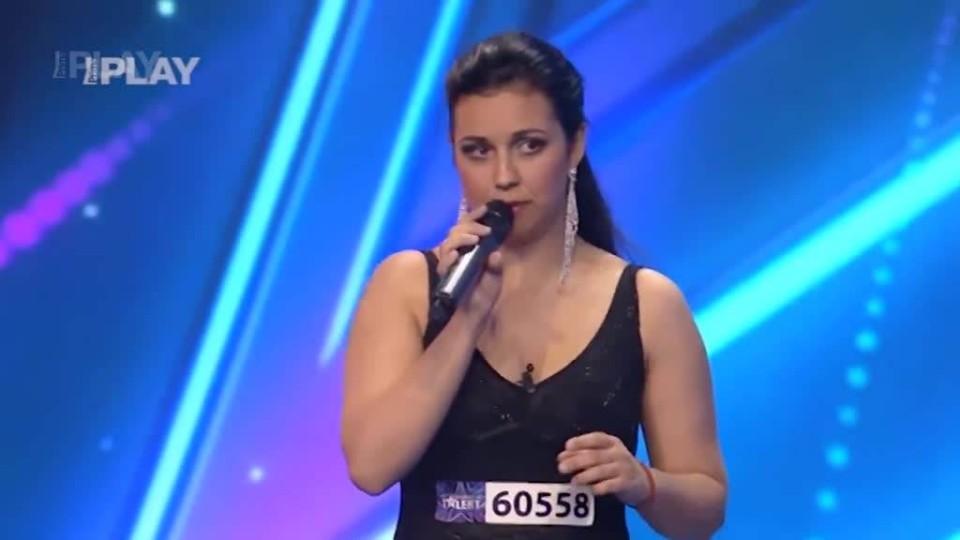 ČSMT2015 – Terézie Králiková