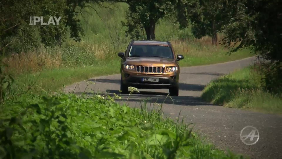 Jeep Compass 2,2 CRD Anniversary 4x4