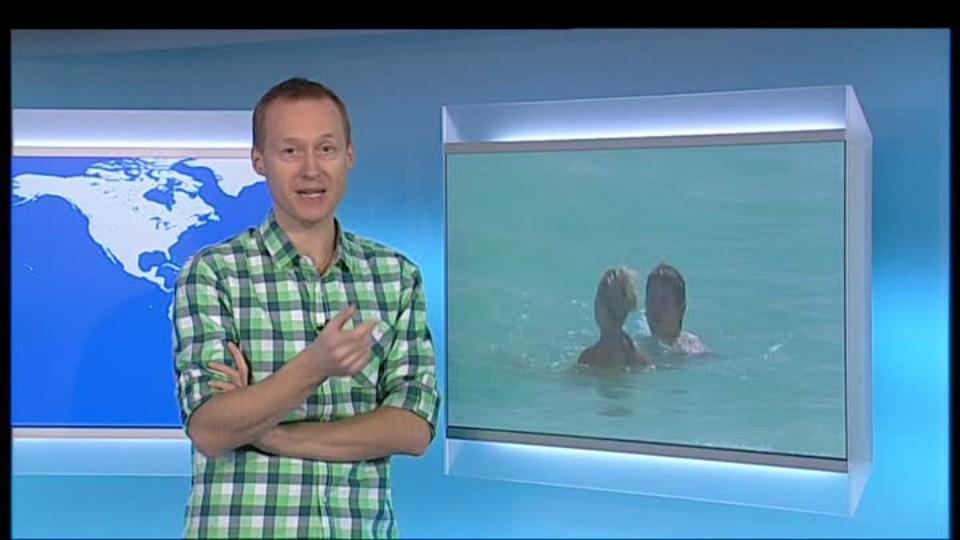 SVĚT: Líbánky v Cancúnu a virus zika