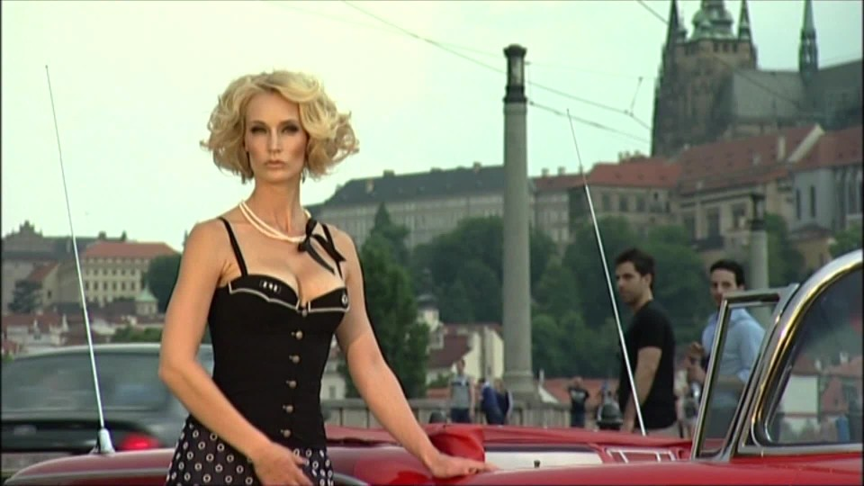 TOP STAR Magazín 2016 (7) - Bára Vida Kolářová