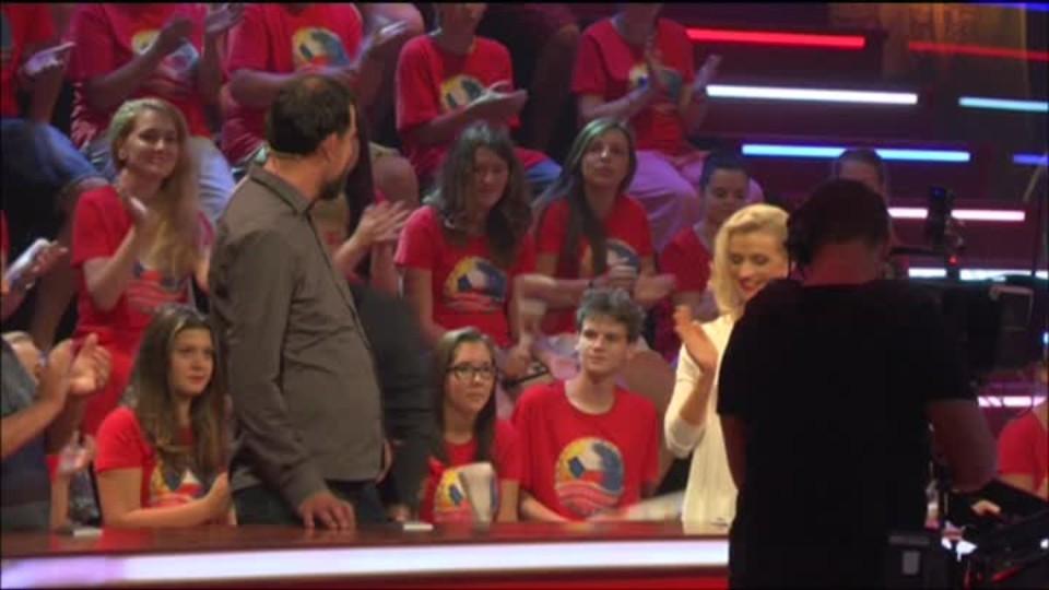 TOP STAR 6.2.2016 - V.I.P. vraždy - Soňa Norisová