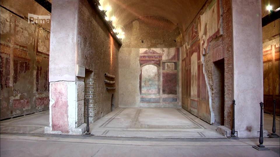 Císařovny 1 - Císařovny starověkého Říma