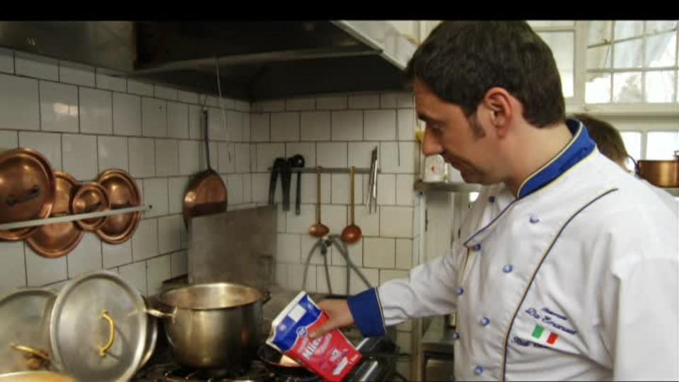 S Italem v kuchyni II (15)