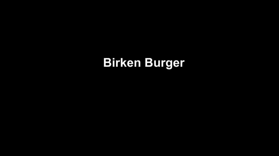 Birken burger