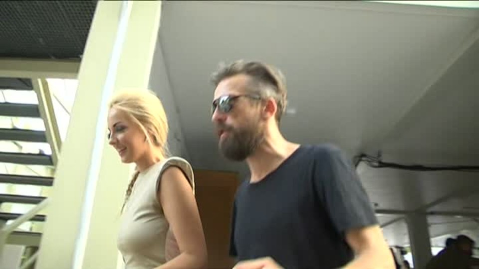TOP STAR 17.6.2016 - Bára Basiková rozhovor