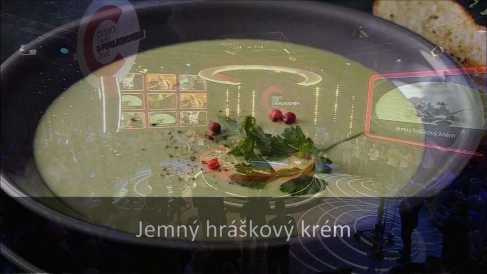 Česko vaří s Pohlreichem (2)