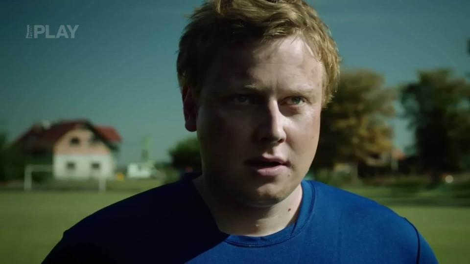 Ano, trenére!: Já jsem tréňa!
