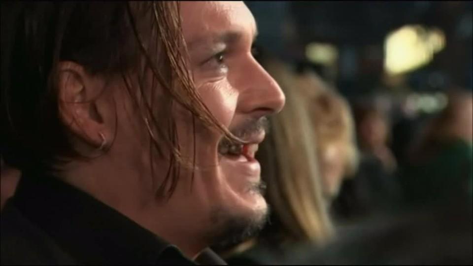 TOP STAR 28.5.2016 - Johny Depp domácí násilí