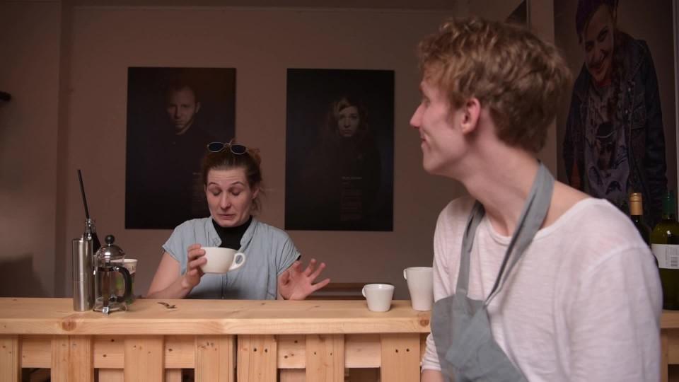 FX Kalba - 4. Díl - Kavový fašismus v Čechách