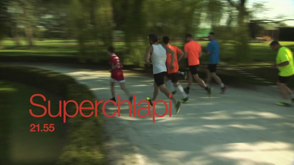 Superchlapi (7) - upoutávka