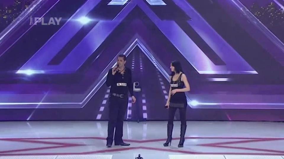 Nejlepší vystoupení (5) - Marco  Clauddy