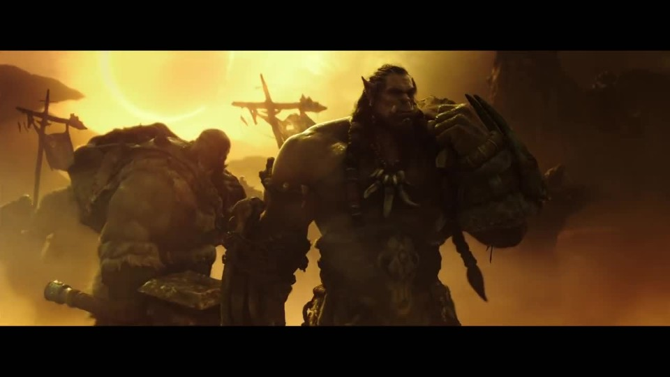 VIDEO: Featurette Warcraftu