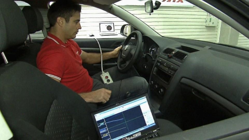 Tuning Škoda Octavia II 2,0 TDI
