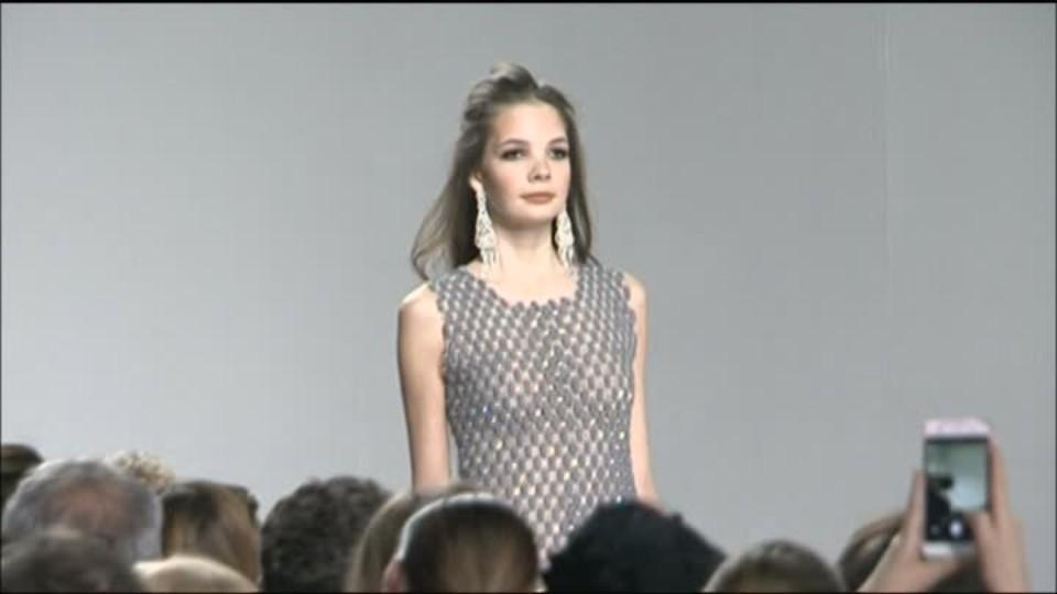 TOP STAR 18.3.2016 - Prague Fashion Week - Módní přehlídky