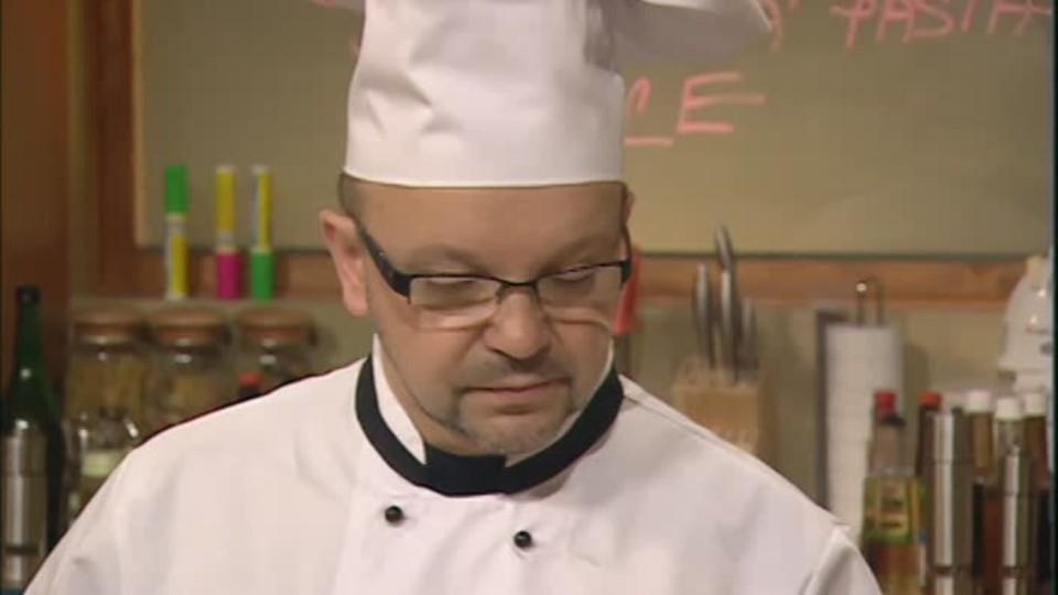 Párty s kuchařem II (5)