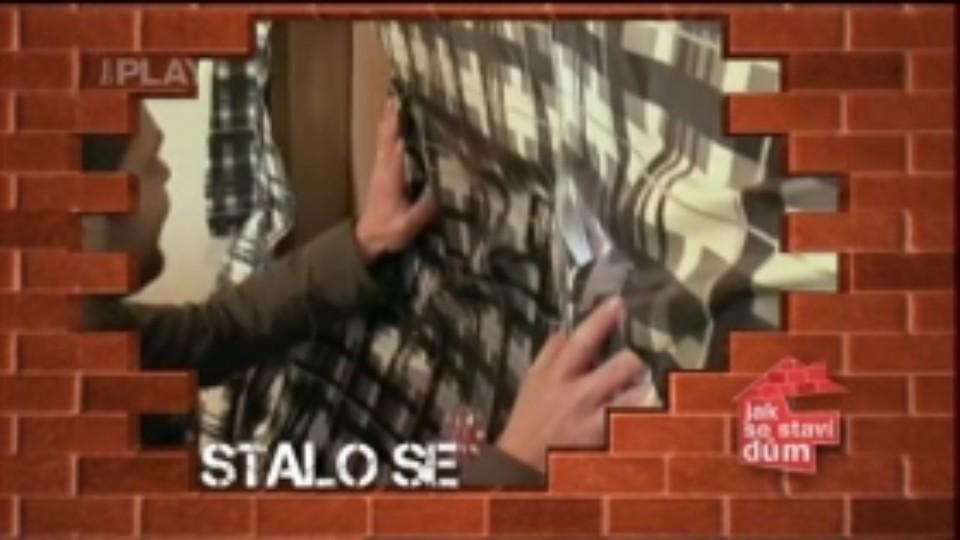 Jak se staví dům (5)