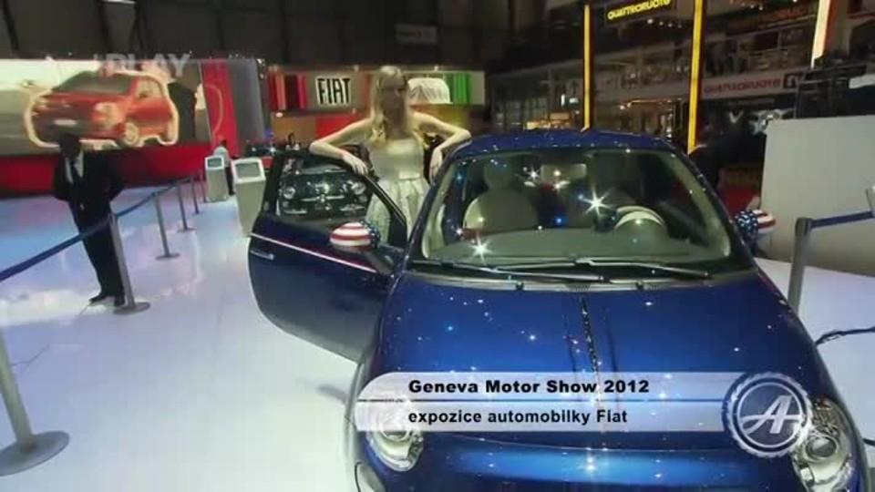 Fiat 500L 1,3 16V MultiJet