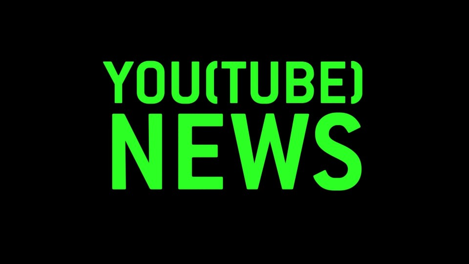 COOL YouTube News (2)