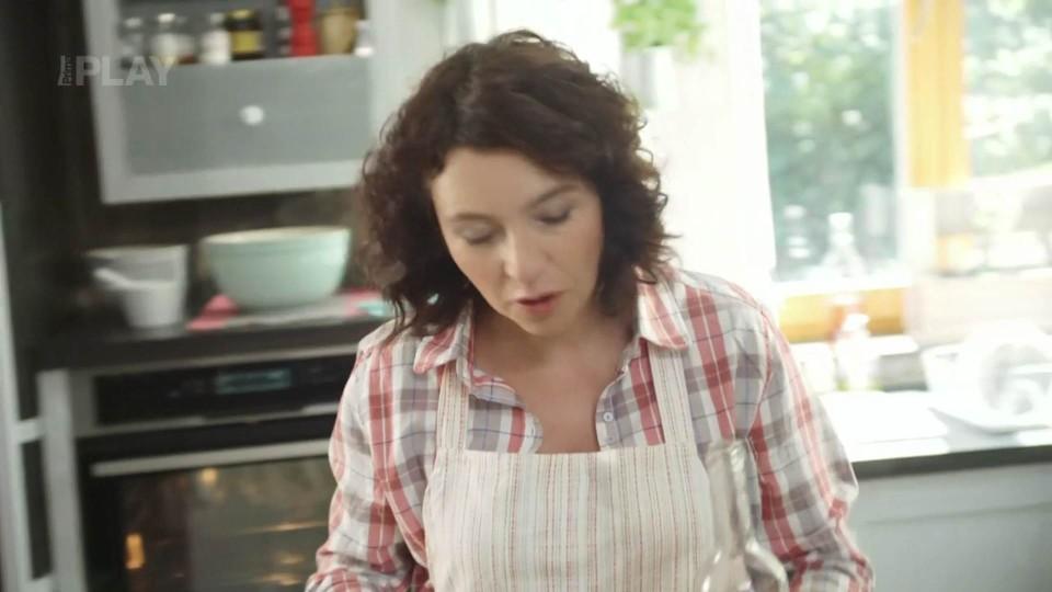 Karolína, domácí kuchařka (1)