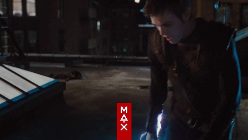 Percy Jackson: Zloděj blesku - teaser