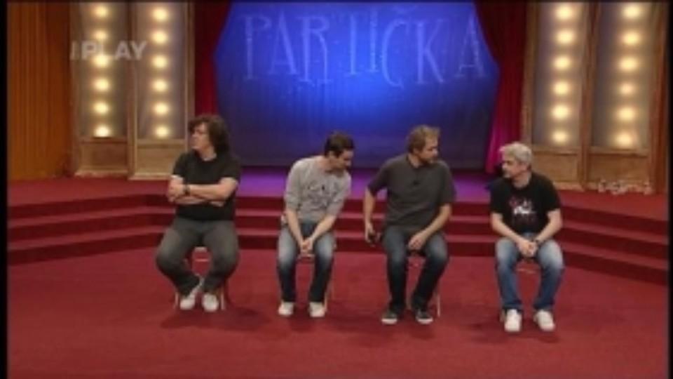 Partička (62) - Interview - UnCut