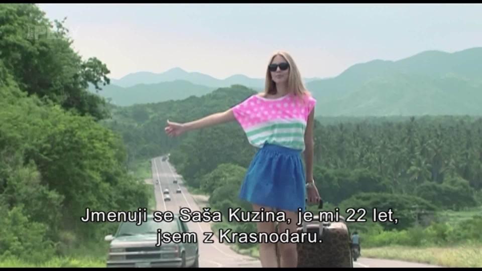 Hotel Paradise: Saša