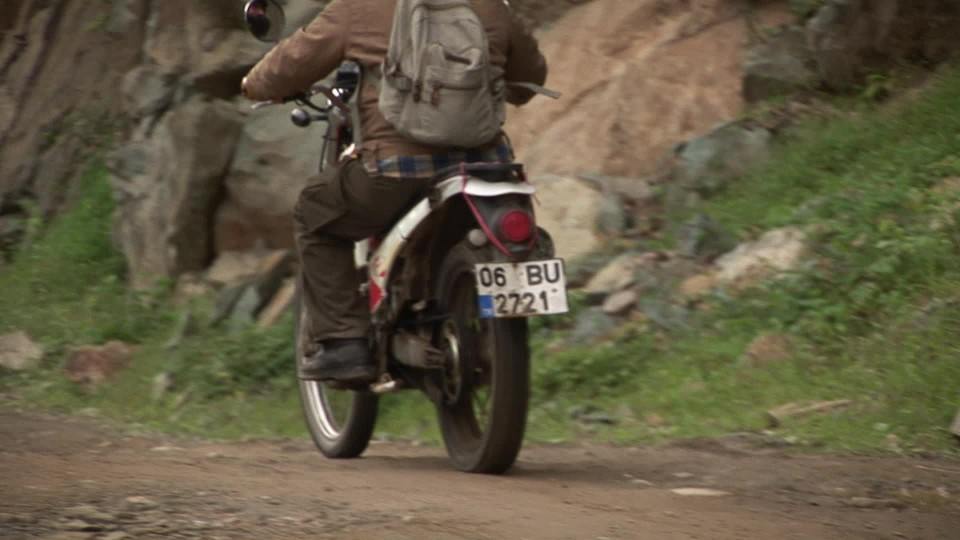 Moto cestou necestou II (5)