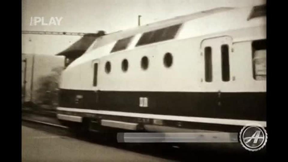 Auto kontra letadlo kontra vlak II