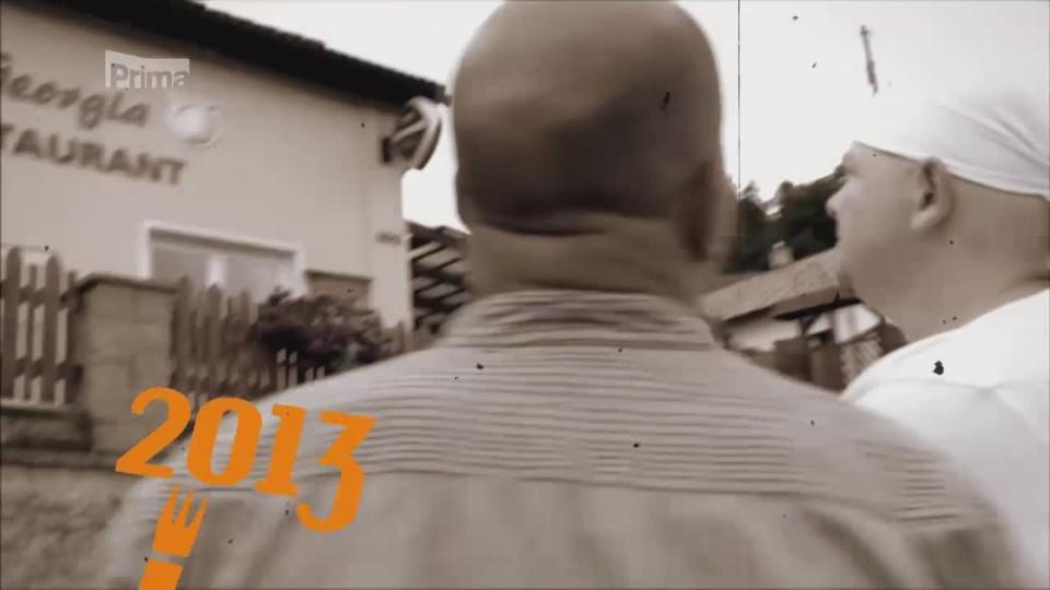 Ano, šéfe! 2016 - ŠÉF SE VRACÍ!