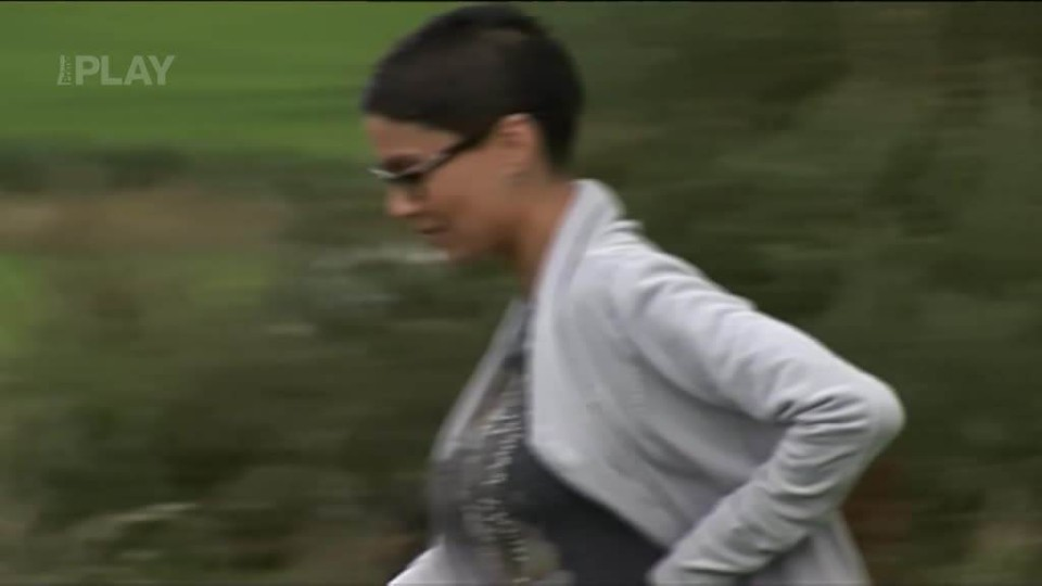 TOP STAR - Vlaďka Erbová zpět z nemocnice