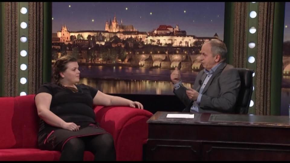 Show Jana Krause - sestřih
