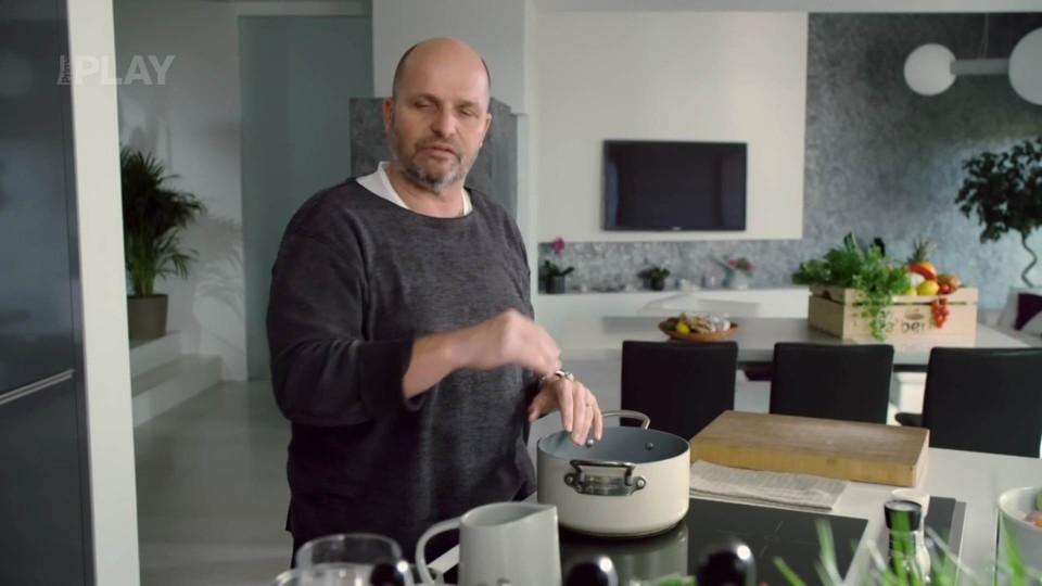 Teď vaří šéf II (2) - Rýže