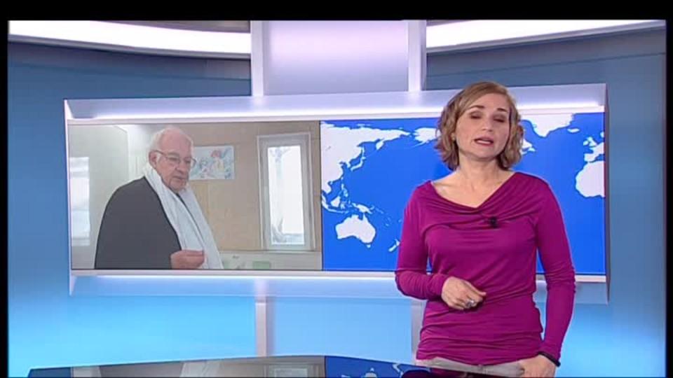 SVĚT: Francouzský učitel v Damašku