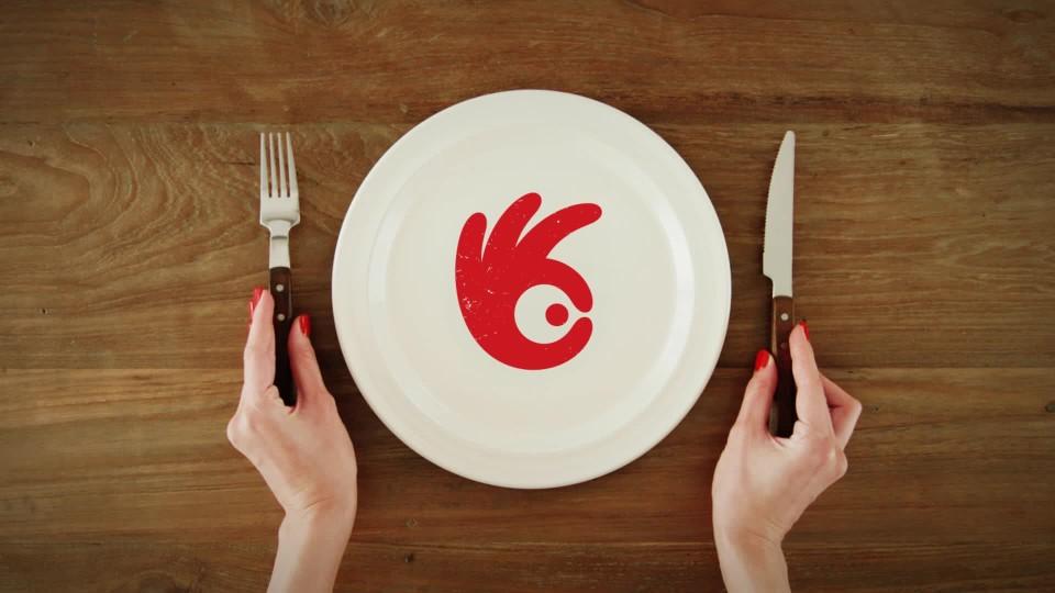 Ohnivý kuře pod pokličkou - jingl A