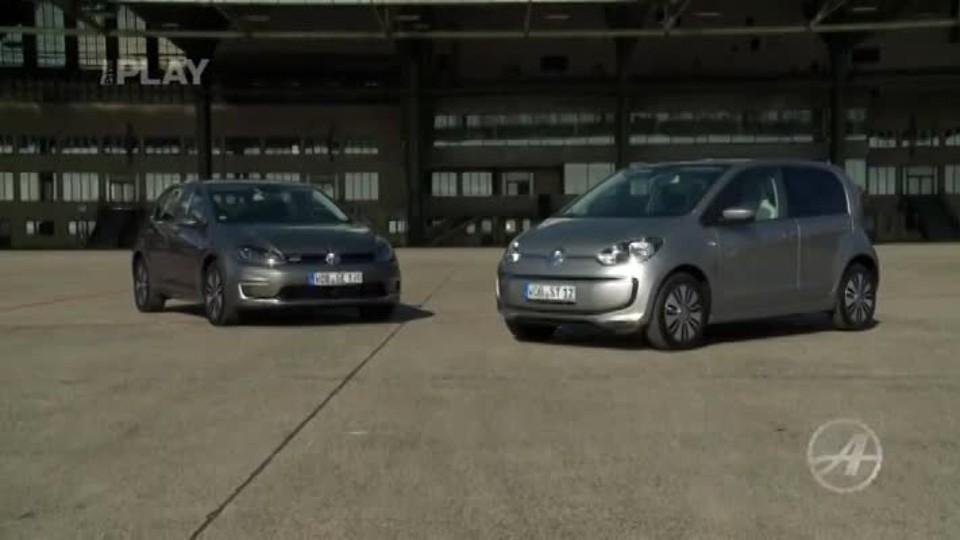 Volkswagen e-Golf II